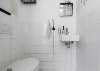 toilet vastgoed fotografie